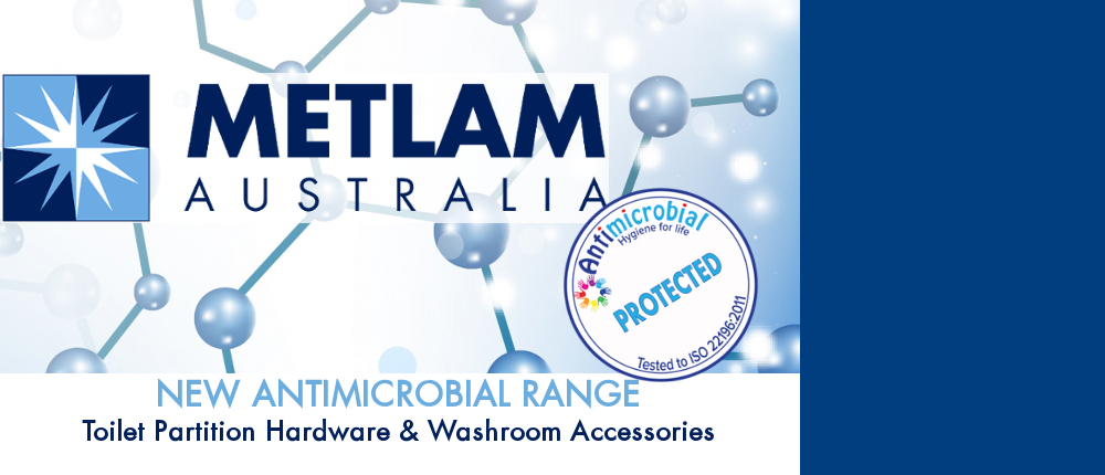 New Antimicrobial Protected Products