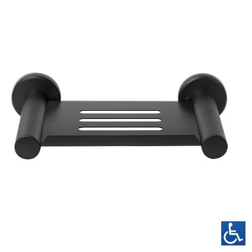 DESIGNER_2711 Designer Black - Soap Dish