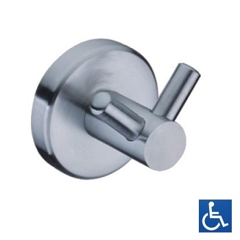 ML2310 Double Coat Hook