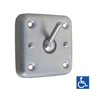 ML2123 Collapsible Coat Hook