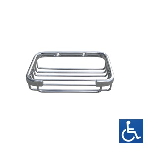 ML239B Soap Basket