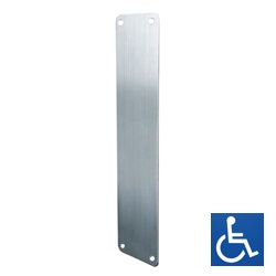 ML4058 Push Plate