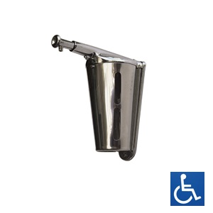 ML606 Compact Soap Dispenser