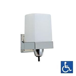 ML610 Push Up Soap Dispenser