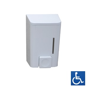 ML655 Soap Dispenser - ABS