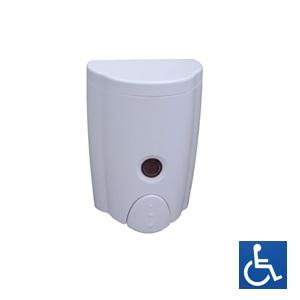 ML663W Soap Dispenser - ABS