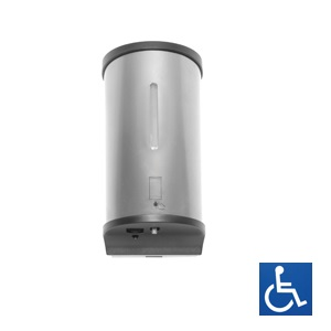 ML950SS Auto Operation Soap Dispenser - Stainless Steel