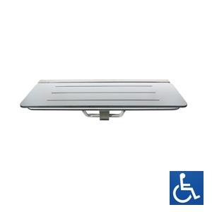 ML994CL Folding Shower Seat